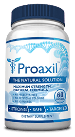 Proaxil Prostate Supplement Review