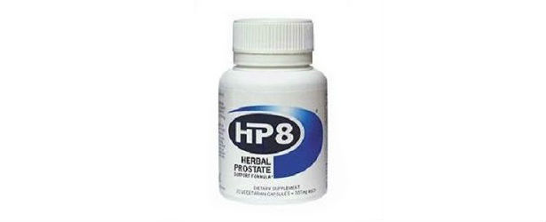 American BioSciences, Inc. HP8 Review