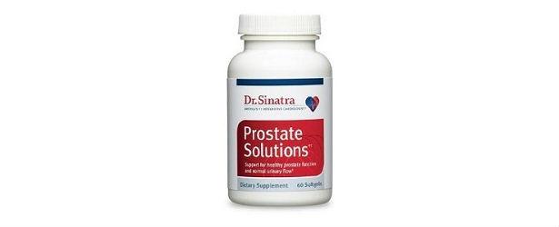 recensioni di prostanew prostate supplement