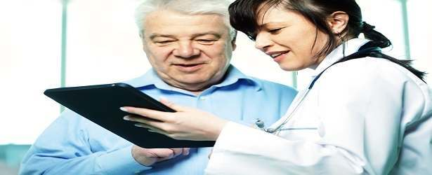 The Diagnostic For Enlarged Prostate